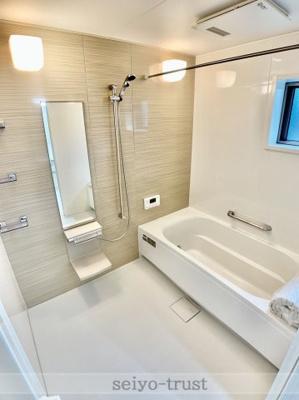 【浴室】安佐北区大林1丁目
