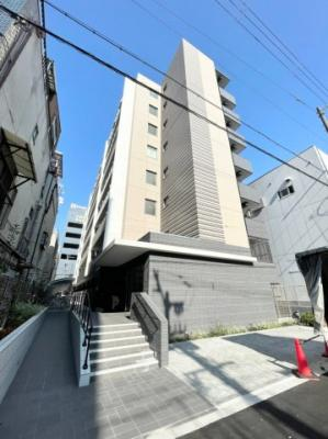 【外観】エグゼ大阪ドームⅡ