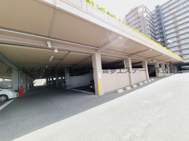 【駐車場】セントラルステージ光明池