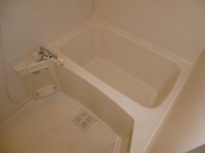 【浴室】カリーノ・カーサB