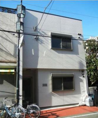 【外観】【一棟アパート】平和台駅12分◆利回り7.23%