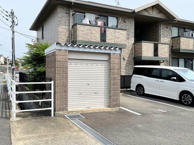 【駐車場】フロットハイムⅠ