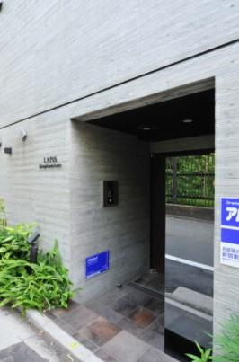 【エントランス】LAPiS新宿南