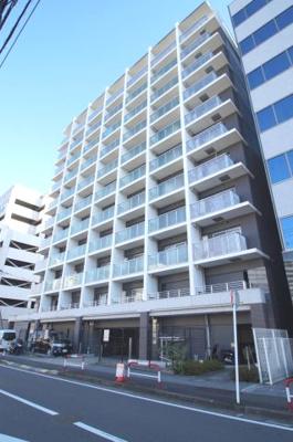 「新横浜」駅徒歩5分の賃貸マンションです