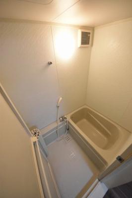 【浴室】南花畑2丁目戸建