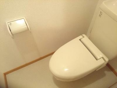 【トイレ】セトルⅢ