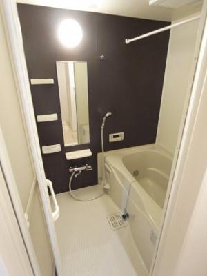 【浴室】フェリオ若水