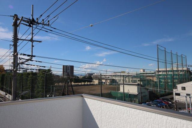 浦和区領家2丁目8-8全1戸新築一戸建てルシェール