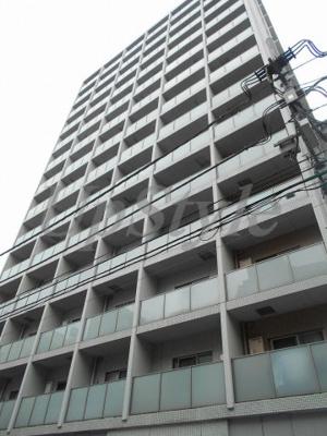 【外観】レジデンス両国駅前