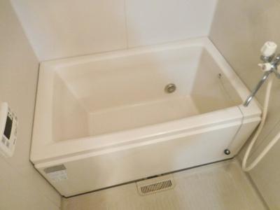 【浴室】ひまわり公園マンション