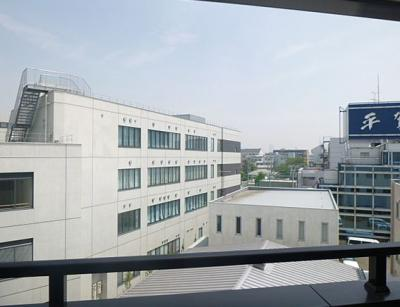【展望】ロイヤルスクエア