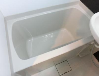 【浴室】ルーブル中野坂上参番館