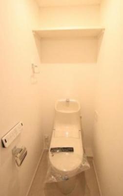 【トイレ】Kフィールド