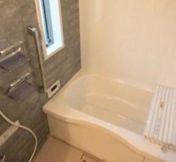 【浴室】Kフィールド