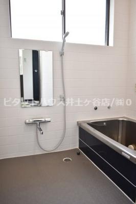 【浴室】磯子戸建