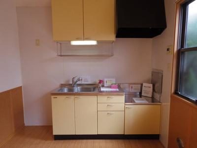 キッチン(浄水器付き)