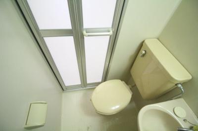 【トイレ】アンピエス六甲