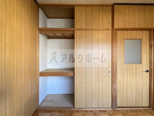 【洋室】高井田4LDK戸建て