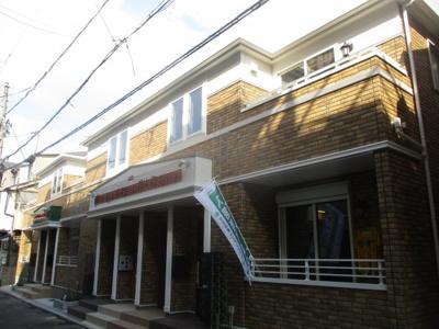 【外観】RITZ HOUSE