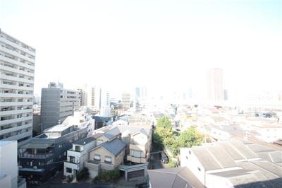 【展望】フォレステージ福島