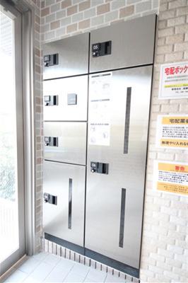 【その他共用部分】フォレステージ福島