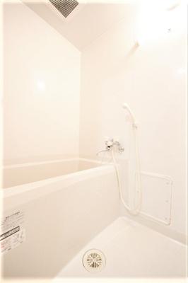 【浴室】フォレステージ福島