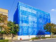 南区曲本2丁目14-8(1号棟)新築一戸建てグランパティオの画像