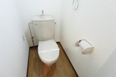 【トイレ】エスリード堂島