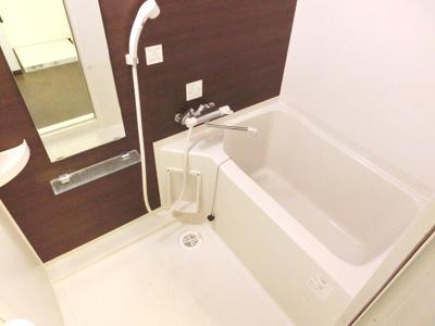 【浴室】ル・リオン南砂町 貸主