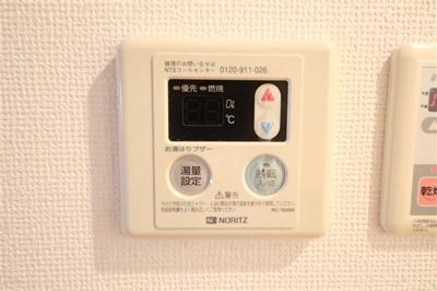 【キッチン】プレサンス心斎橋リベルタ