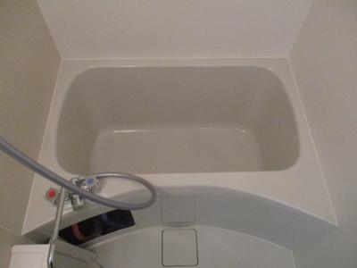 【浴室】ワールドアイ難波南PORTA