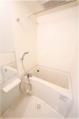 【浴室】レジデンス大阪城前