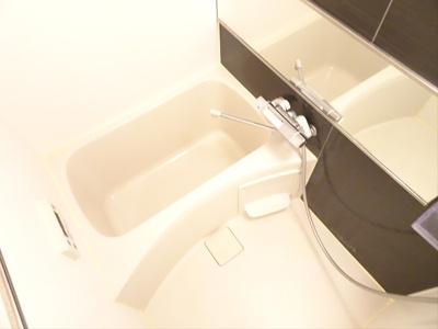 【浴室】ルネサンスコート明大前