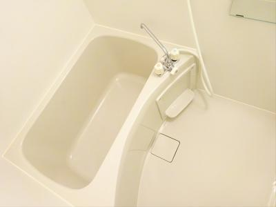 【浴室】デルマーレ
