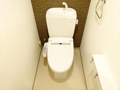 【トイレ】デルマーレ