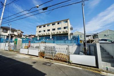 JR横須賀線「保土ヶ谷」駅徒歩約10分と便利な立地