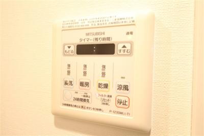 【設備】レジデンス靭公園