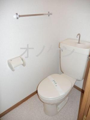 【トイレ】プラティークレーブ