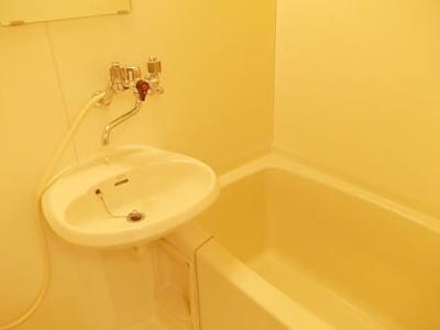 【浴室】エルディム七福B