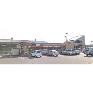 セブンイレブン宇都宮問屋町店