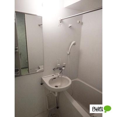 【浴室】ガーラ神田淡路町
