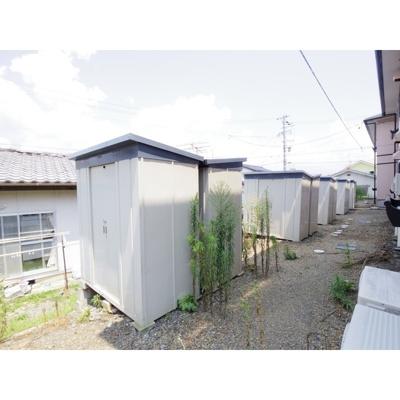 【内装】サンビレッジ上田原A