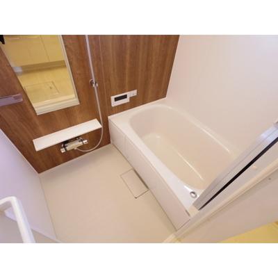 【浴室】ラ・フルール