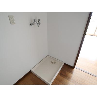 【浴室】シンフォニー飯沼