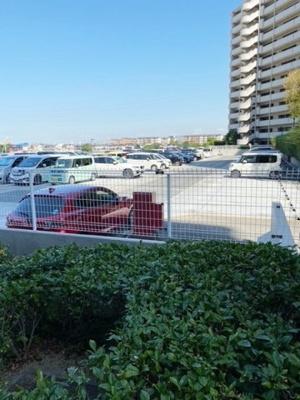 【駐車場】メゾンドールラーバン和泉2番館