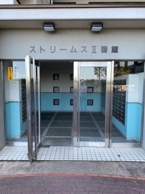 【エントランス】メゾンドールラーバン和泉2番館