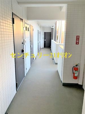 【その他共用部分】RESIDIA(レジディア)中村橋