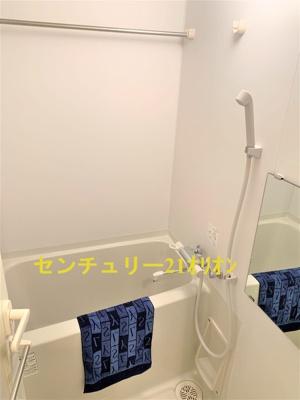 【浴室】RESIDIA(レジディア)中村橋