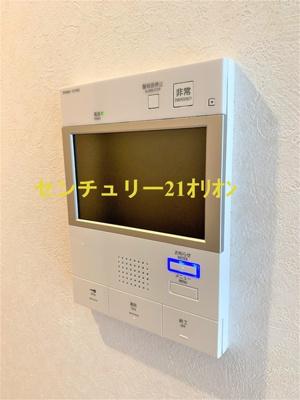 【トイレ】ルーブル練馬伍番館(ネリマゴバンカン)