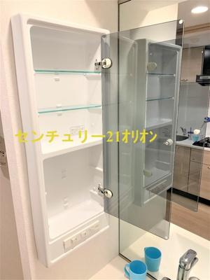【キッチン】ルーブル練馬伍番館(ネリマゴバンカン)